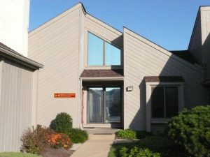 Santoleri art studio in Chester County PA