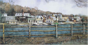 Boathouse Row 4 Santoleri