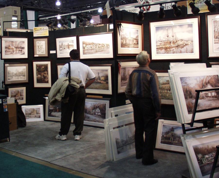 Art Show 11