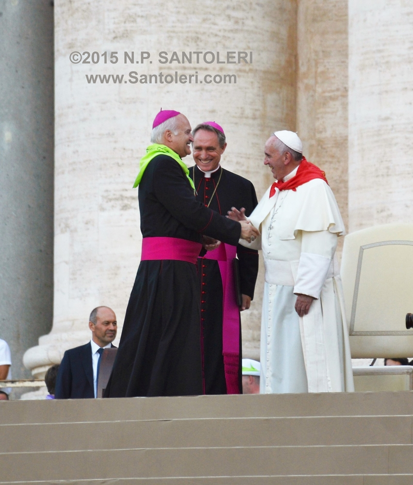 Pope Francis in Rome 06