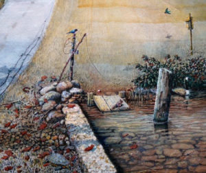 Little Brook Farm Detail 2